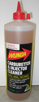 Carburettor and Injector Cleaner